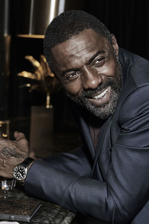 Have You Asked Idris Elba About James Bond Lately?