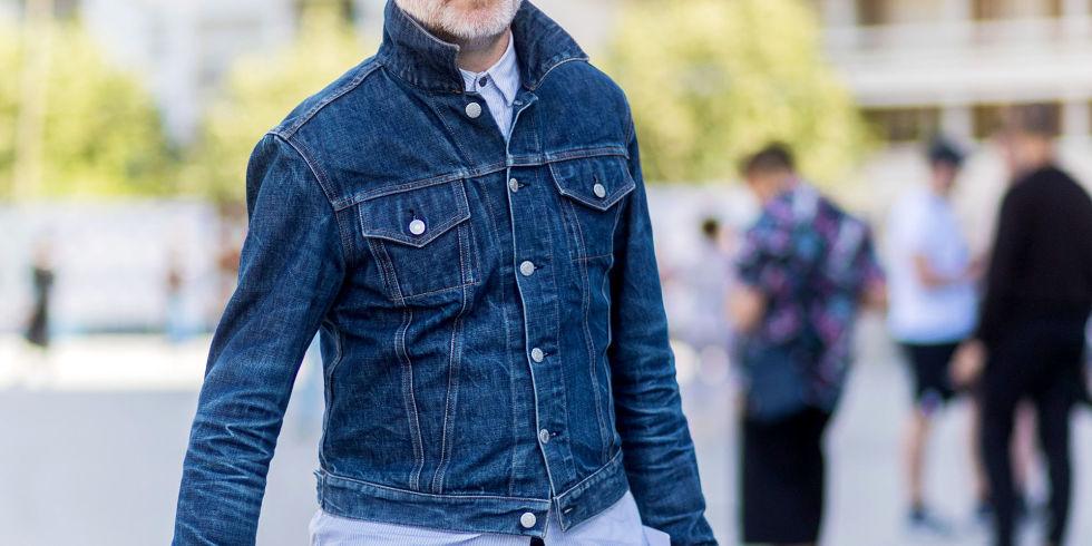 10 Best Men's Jean Jackets of 2017 - Spring Denim Jackets for Men