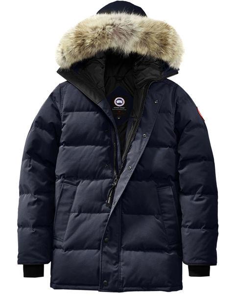 10 Best Winter Coats of 2017 – Best Men's Winter Jackets