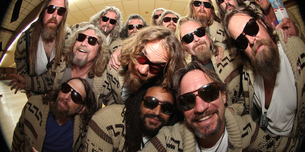 Inside Lewbowski Fest, Where the Dude Abides by the Fans