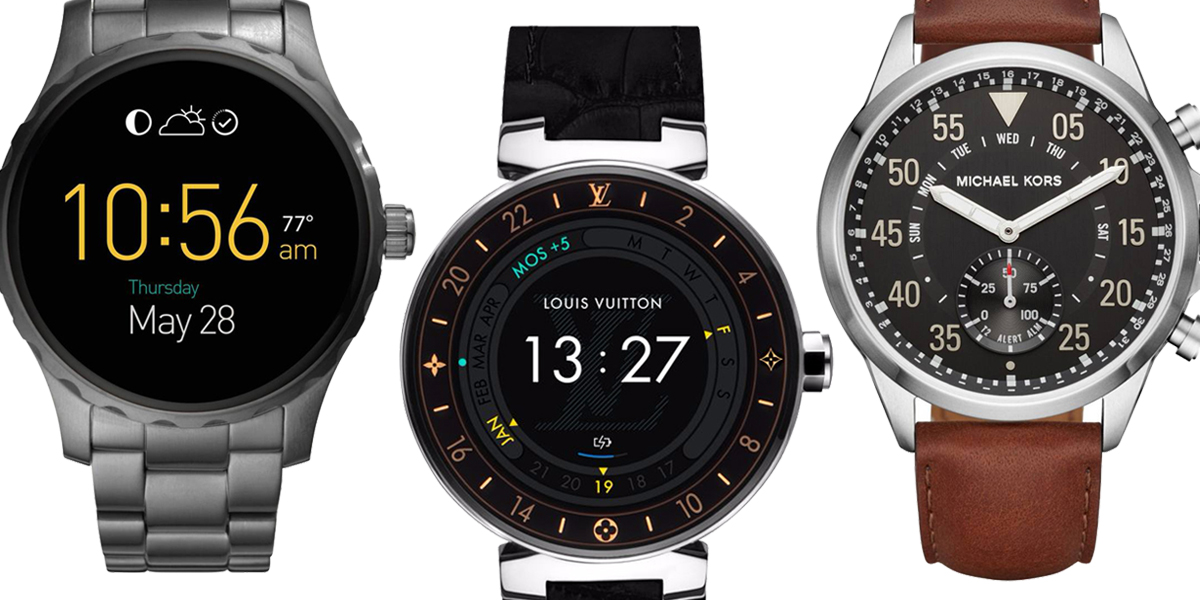 Most Stylish Smartwatches