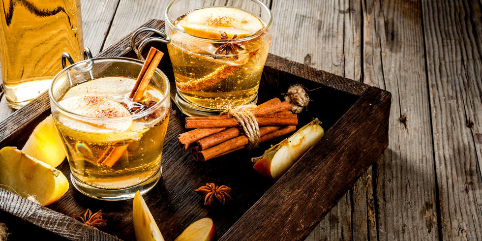 10 Best Halloween Cocktails and Drinks
