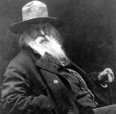 "style analysis on walt whitman Walt whitman's piece, song of myself, is a free verse poem about the not so  popular  whitman, in original style, conveys his perspective on life from a  wholistic point of  analysis of the poem ""the emperor of ice-cream"" →."
