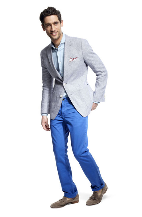 Summer Outfit Ideas for Men - Easy Summer Outfits for Men