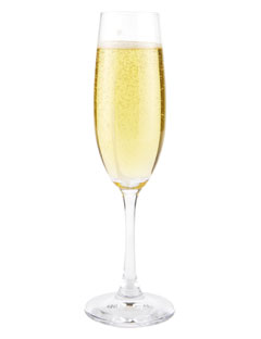 10 champagne cocktails recipes for new years champagne drinks. Black Bedroom Furniture Sets. Home Design Ideas
