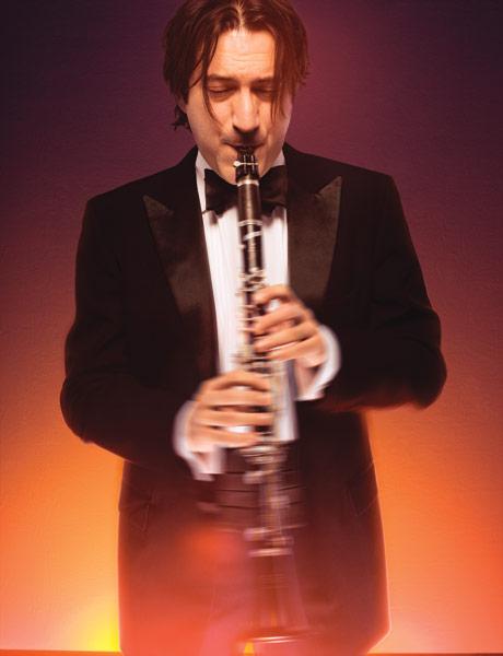 Yaniv Segal Chelsea Symphony Musicians In Tuxedos