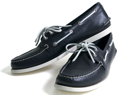 When to Wear Sperry Top Siders - Advice for Men's Boat Shoes