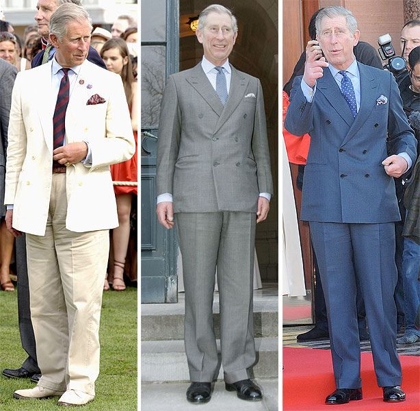 Prince Charles Is Worlds Best Dressed Man