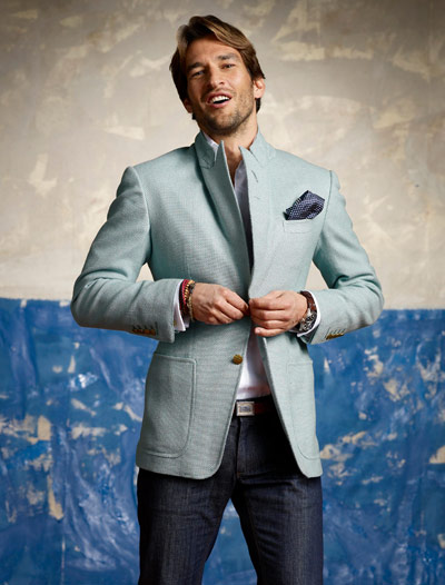 American Men Style How American Men Dress