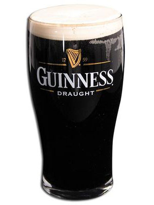 Can Dogs Drink Guinness