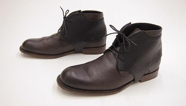 Best New Men's Boots 2010 - George Esquivel for Zero   Maria ...