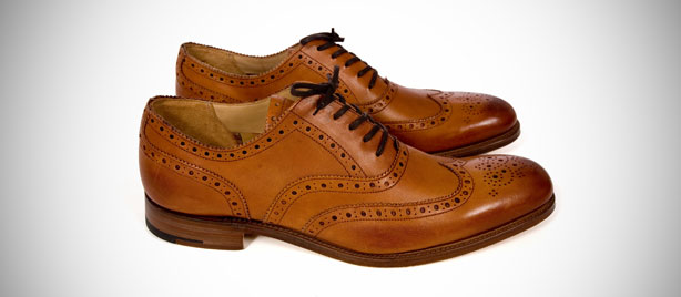 Dress Shoes for Men Guide - Best New Shoes 2010 Fall