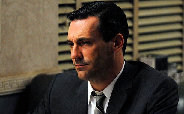 Latest Hairstyle » Don Draper Hairstyle - Inspiring Photos of ...
