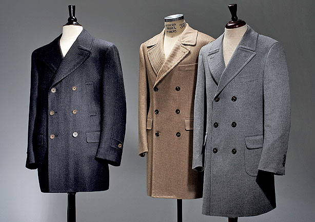 Best Fall Coats - New Wool Coats Fall 2010
