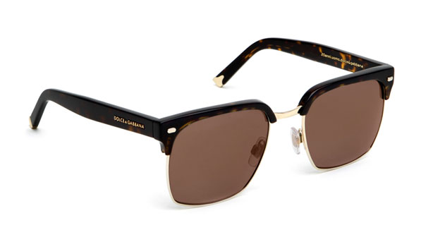 Dolce And Gabbana Sunglasses Mens  sunglasses of the day dolce gabbana s gold edition