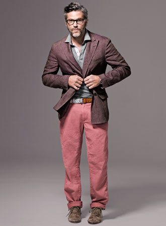 Best Summer Jackets - Best Summer Blazers for Men 2011