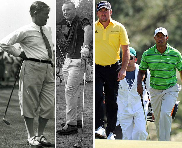 Masters 2011 Players Masters 2011