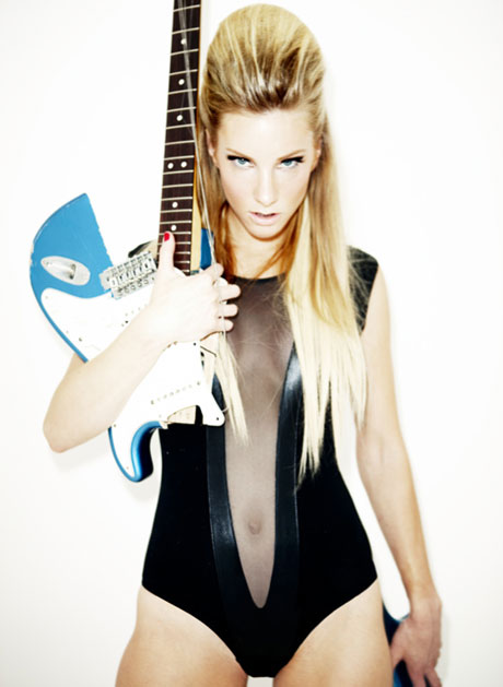 heather morris silent hill