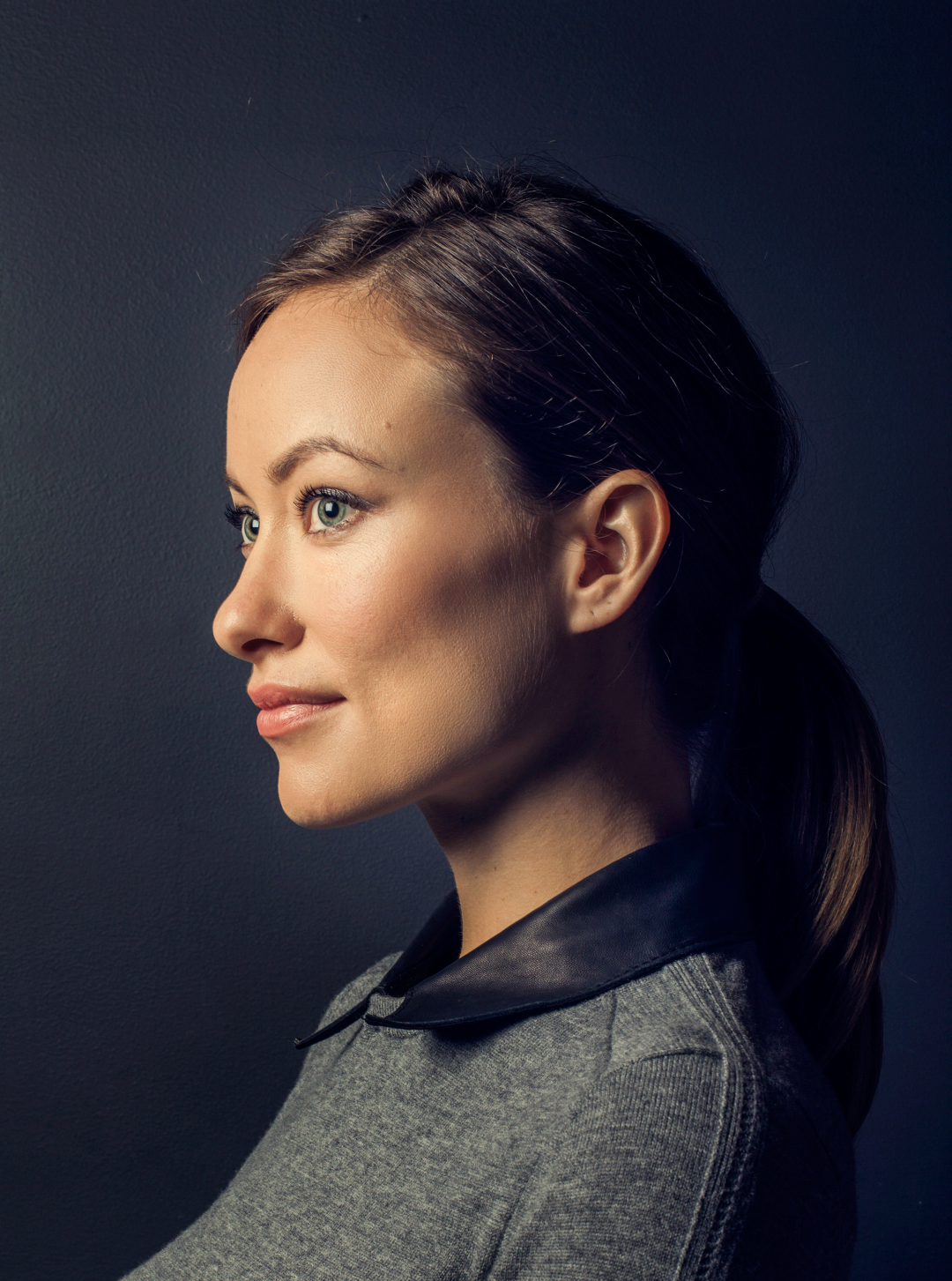 The Olivia Wilde Profile, Annotated by Olivia Wilde Olivia Wilde