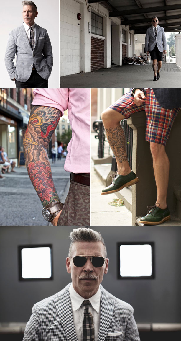 Nick Wooster Sayings images - 151.8KB