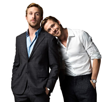 Ryan Gosling Interview – Ryan Gosling Drive and Crazy ...