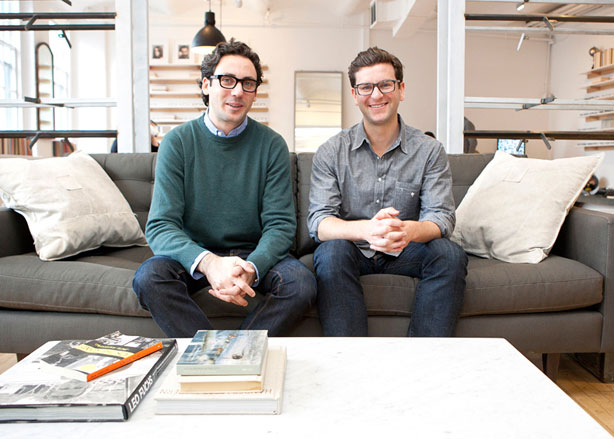 warby parker office warby parker new office