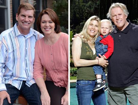 Celebrity Wife Swap: Gary Busey / Ted Haggard - TV.com