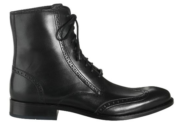 Affordable Mens Dress Boots - Best Fall Dress Boots For Men