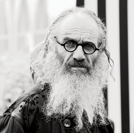 tony kaye biography