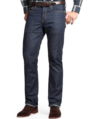 How To Buy Jeans - Denim Jeans Guide for Men