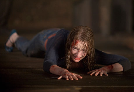 cabin in the woods who dies 2
