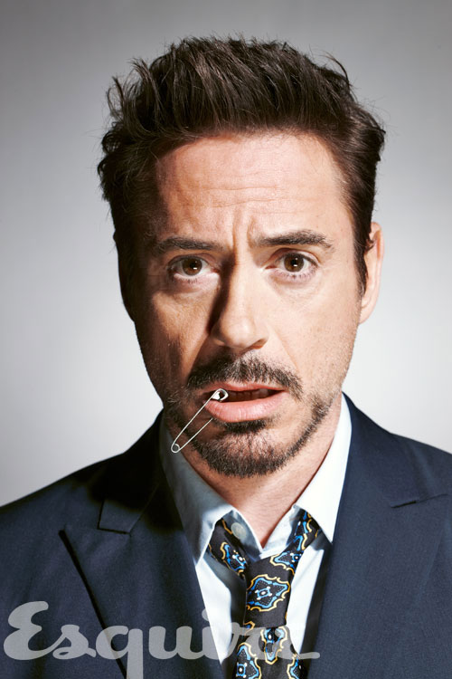 Robert Downey Jr Wife and Son Quotes - Robert Downey Jr ...