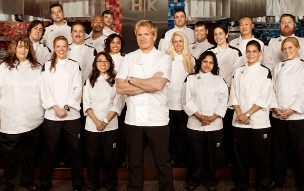 Hell S Kitchen Best Seasons