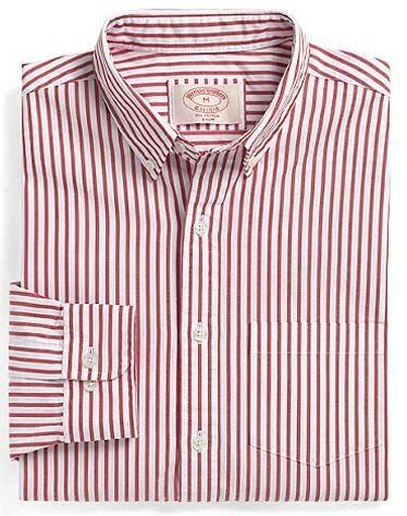 Best casual button down shirts for men shirts rock for Brooks brothers custom shirt