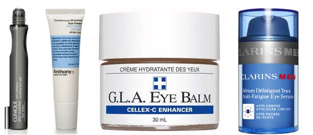 eye wrinkle cream for men