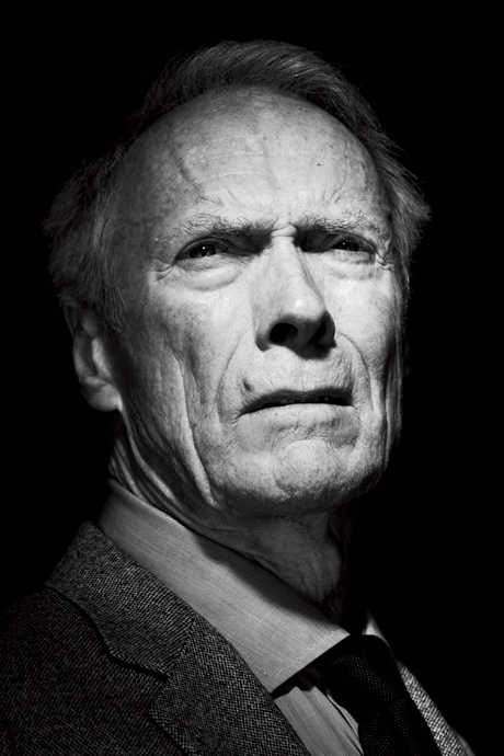 clint eastwood chords