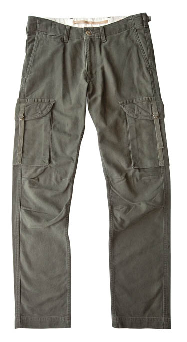 Shopping Guide: 12 Stylish Pairs of Cargo Pants - Best Pants for ...
