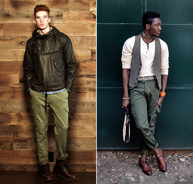12 of Our Favorite Cargo Pants (Yes, Cargo Pants) - The Best Cargo ...