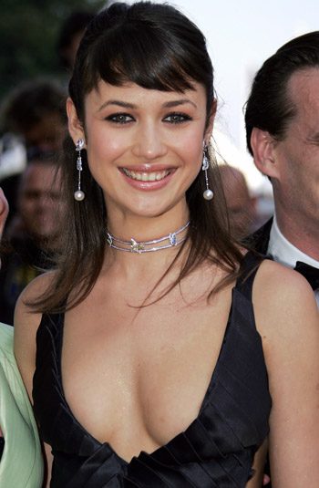 Olga Kurylenko Photos - Olga Kurylenko Facts Ryan Gosling Movies