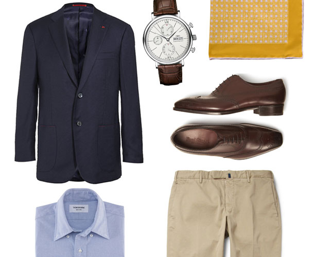 Timeless Clothing for Men - Best Men's Clothes to Buy Now