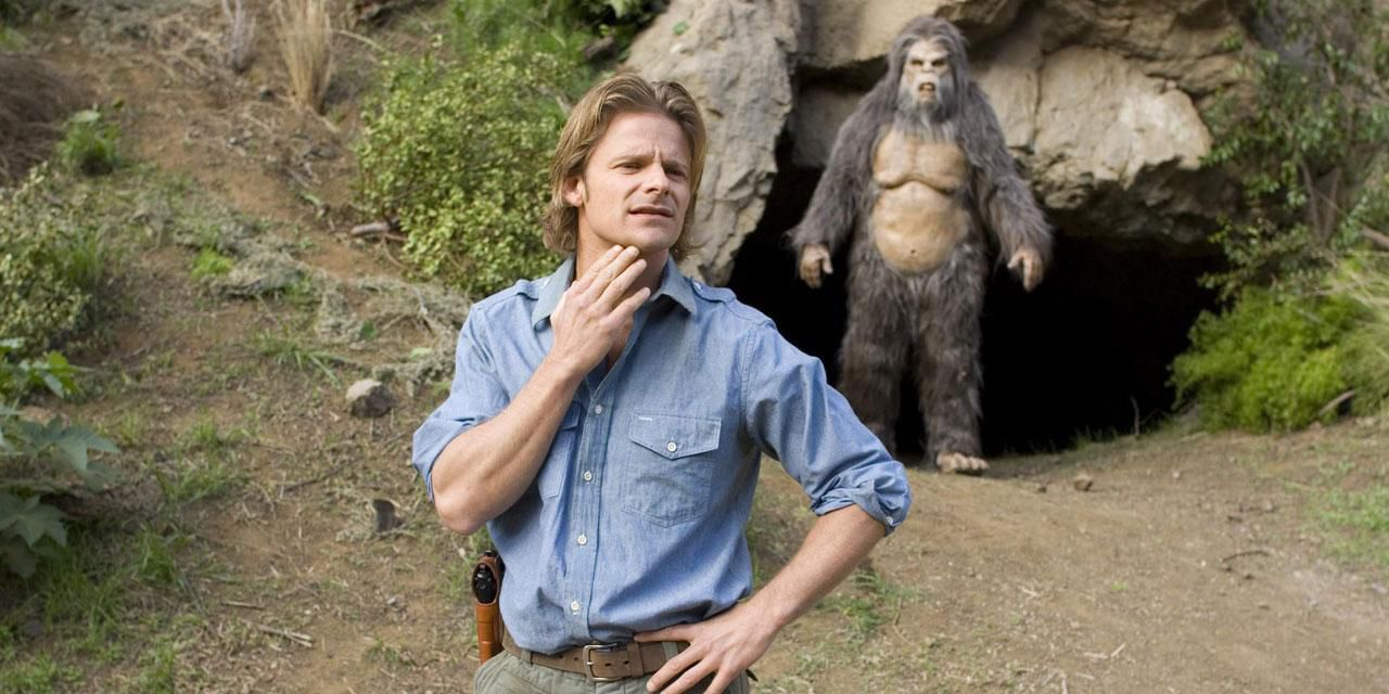 Bigfoot Movies 10 Most Entertaining Movies About Bigfoot