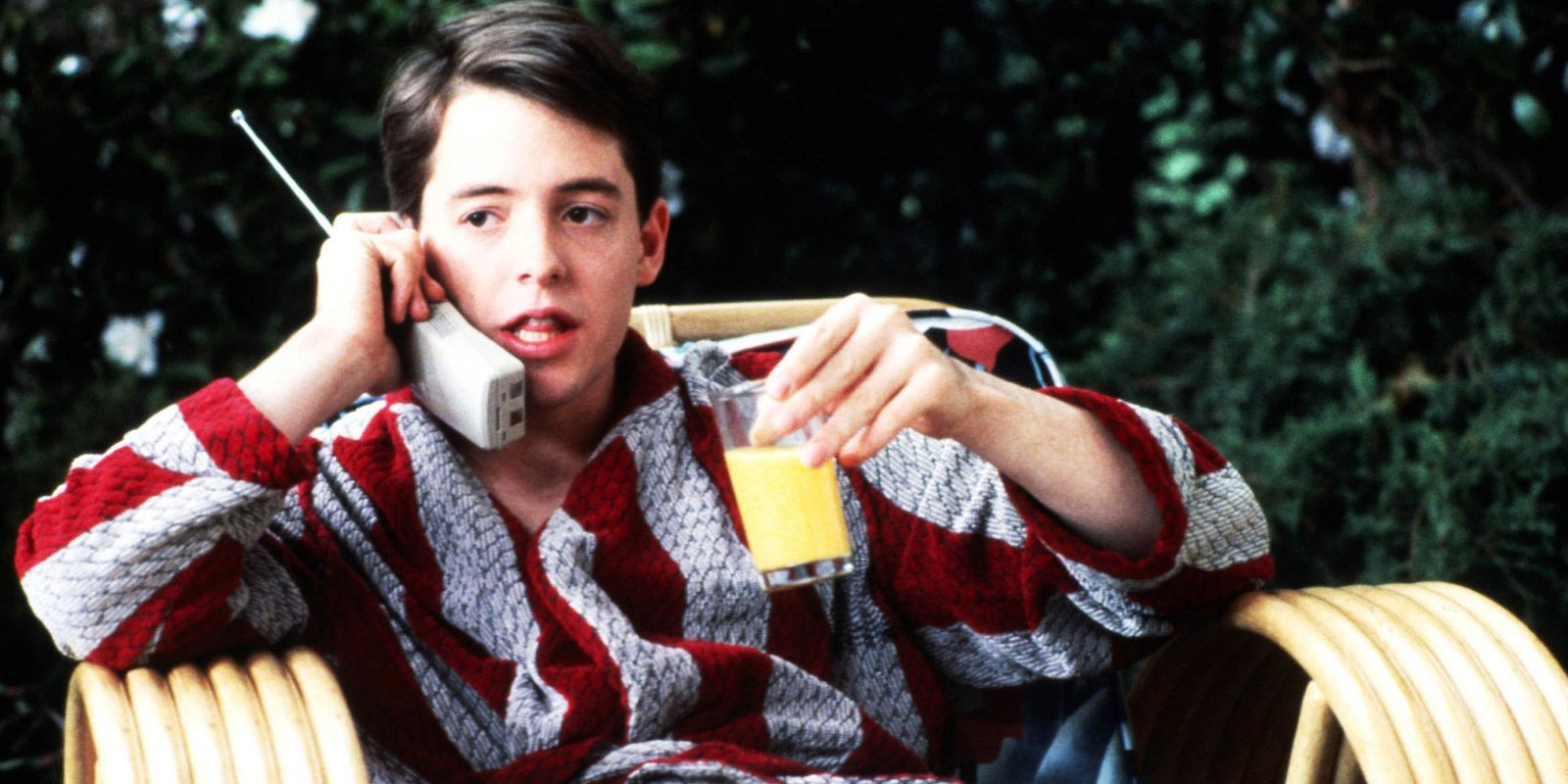 5 Things You Missed in 'Ferris Bueller's Day Off'