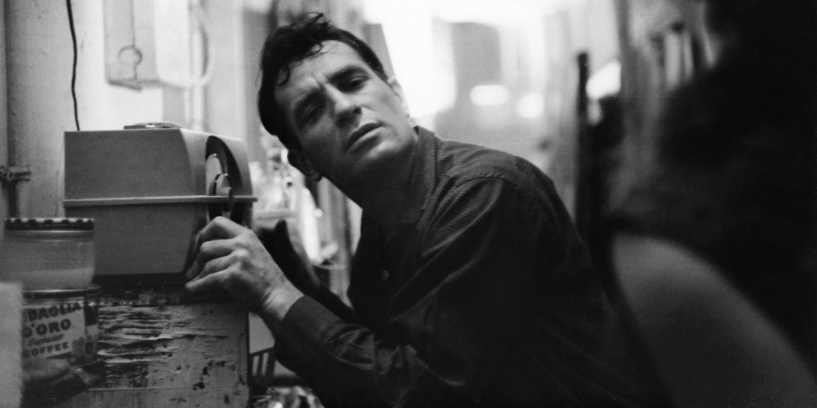 Jack Kerouac's Essay About American Life - The Unknown Kerouac Excerpt