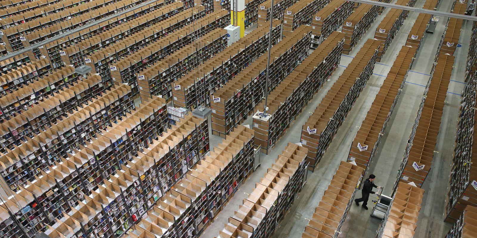 Amazon online shopping germany
