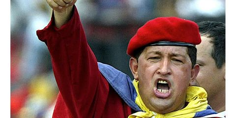 why hugo chavez is a dictator Why do americans hate hugo chavez firstly he is not a dictator, he was  best answer: if he's not a dictator, why does he want to remove presidential term limits he has said he wants to remain in office as venezuela's president until 2031 he also wants to pass law by decree.