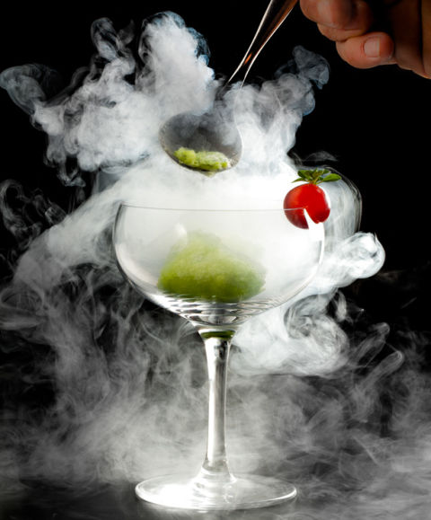 Best Cocktail Recipes cover image