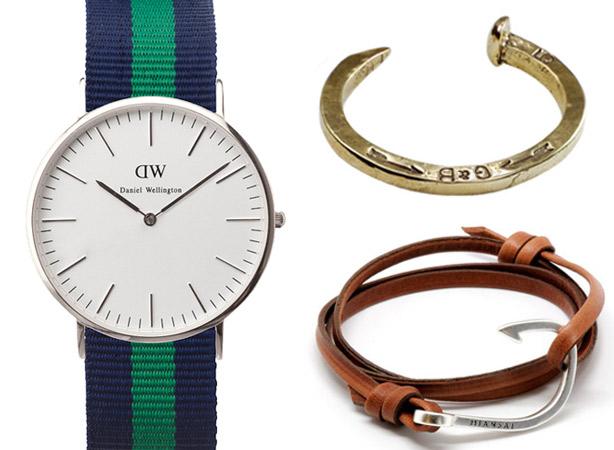 best watches 2013 best bracelets for men