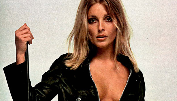 sharon tate how did she die