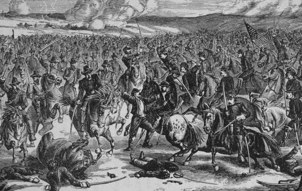 brandy station women General lee reviews stuart's cavalry on plains of brandy station hooker sends general pleasanton toward culpeper pleasanton crosses.
