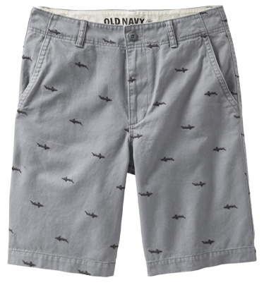 Shopping Guide: 20 Shorts for Summer - Best Shorts for Men Summer 2013